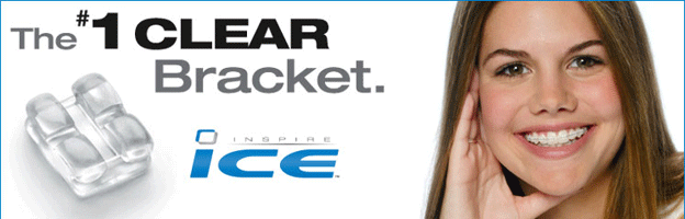 Bracket safir ICE
